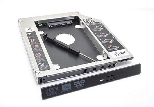 Directo de fábrica 12.7mm sata3 Notebook Unidad óptica bit Disco ...