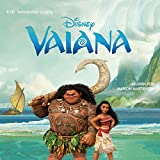 Vaiana (Hörbücher zu Disney-Filmen, Band 4)