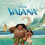 Vaiana (Hörbücher zu Disney-Filmen und -Serien, Band 4)