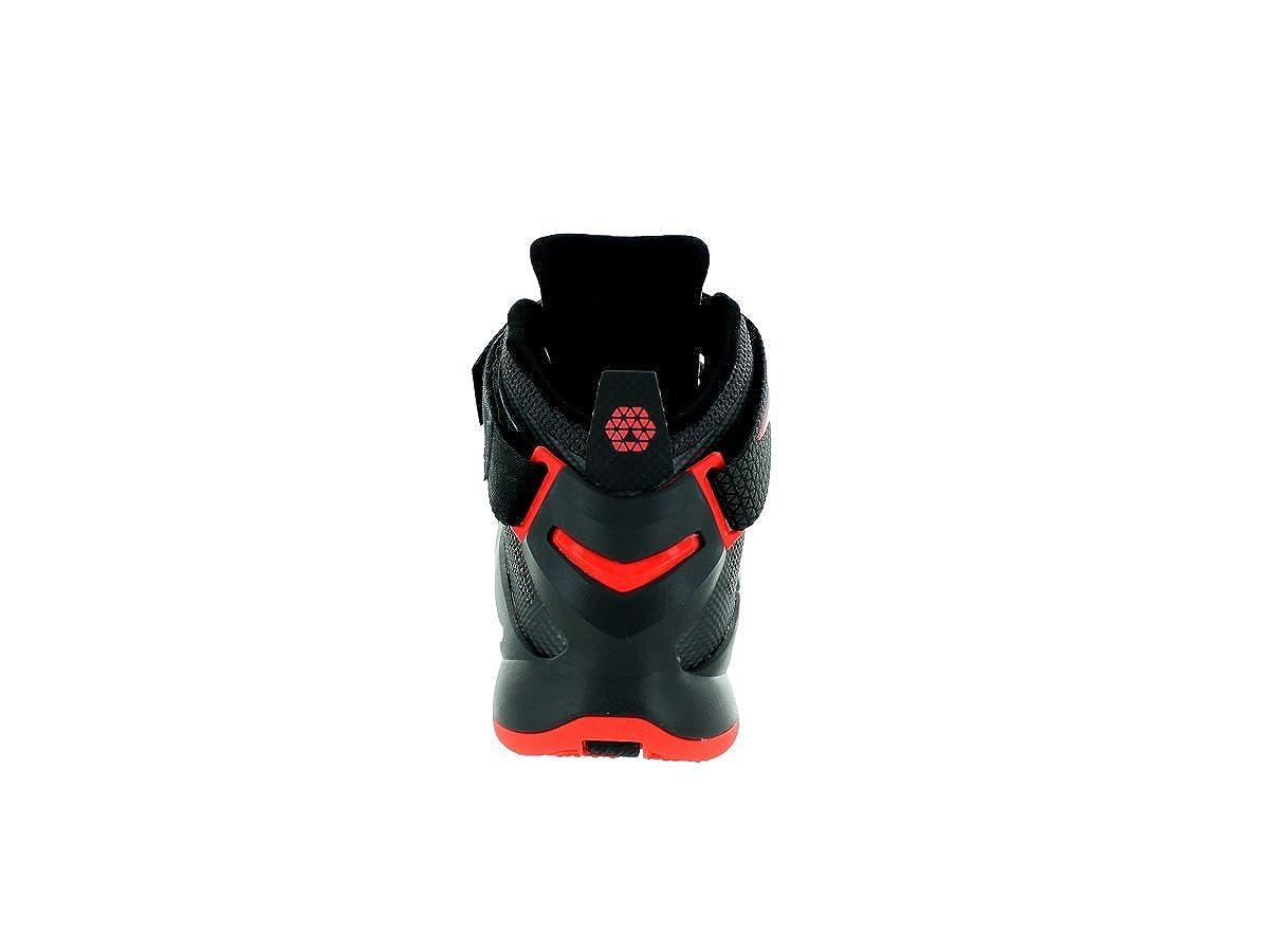 Men/Women NIKE Men's Basketball Lebron Soldier Ix Mid-Top Basketball Men's Shoe Moderate price Excellent performance Very good classification RV12476 d23662