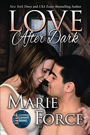 book cover of Love After Dark