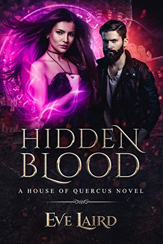 Pdf Mystery Hidden Blood: A Paranormal & Urban Fantasy Romance (House of Quercus Book 4)