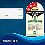 Lloyd 1.0 Ton 3 Star Heavy Duty WiFi Inverter Split AC (Copper, Catechine & Green Bio Filter, 2020 Model, LS12I35WSHD…