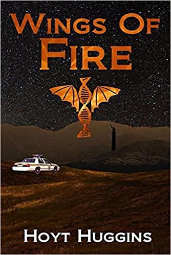 Book Wings of Fire