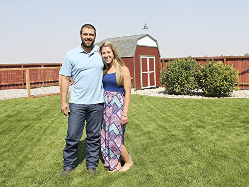 Couple Moves to Great Falls (Big Sky Log)