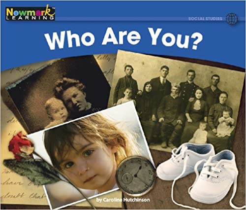 Rising Readers: Social Studies Set 2: Levels D-i Who Are You?