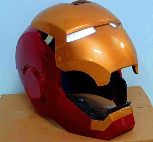 iron man replica costume - 2