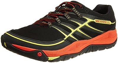 Merrell Men's All Out Rush Trail Running Shoe