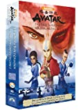 Avatar The Last Airbender - The Complete Book 1 Collection DVD