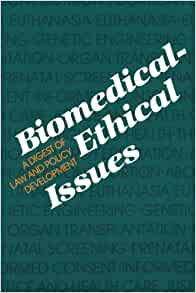 ethical issues of clinical ethics in the developing world A review of major ethical issues is presented, how they  developing world bioethics issn 1471-8731  global health ethics for students 3 students students.