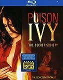 Poison Ivy: The Secret Society [Blu-ray]