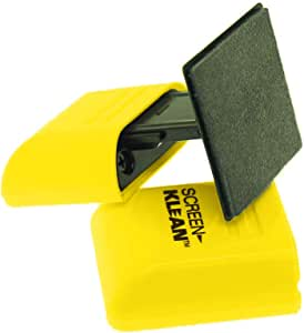 ScreenKlean Tablet & Smartphone Cleaner (Yellow)