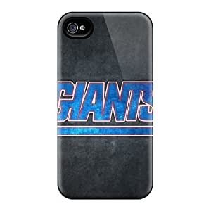 For Moa7337pbfq New York Giants 8 Protective Skin/Case For Sumsung Galaxy S4 I9500 Cover Case Cover