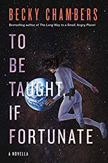 Book Cover: To Be Taught, If Fortunate