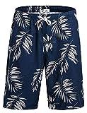 APTRO Men's Swim Trunks Quick Dry Bathing Suit Swim Shorts HW024 M