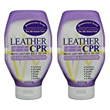 #9: 18OZ Leather CPR (2 pack)