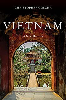 Book Cover: Vietnam: A New History