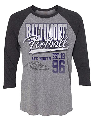 Zubaz Men's NFL Raglan T-Shirt – DiZiSports Store