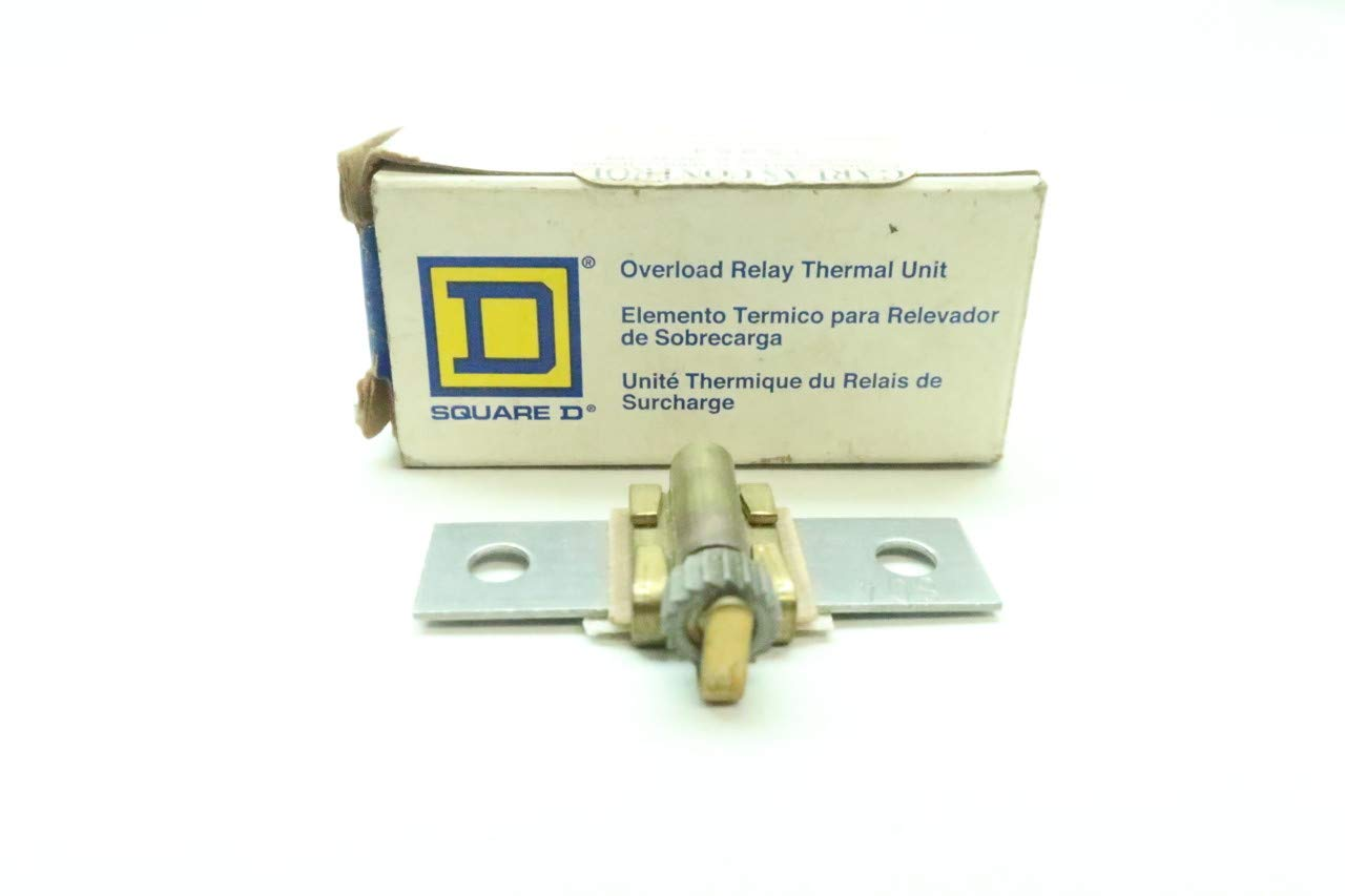 NEW Square D thermal overload relay heater element unit  B36