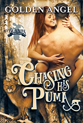 EBOOK Chasing His Puma (Big Bad Bunnies Book 3)<br />WORD