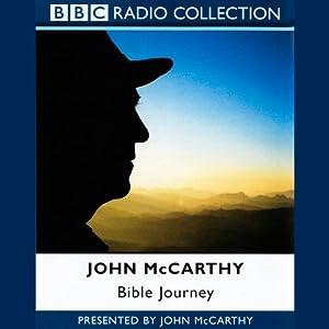 John McCarthy's Bible Journey Radio/TV