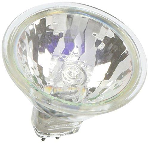 Ushio MR16 Ultraline Titan 50 Watt 12 Volt Narrow Spot Halogen Light Bulb