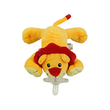 Amazon.com: Infantil bebé niño Animal de peluche Brights ...