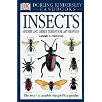 Smithsonian Handbooks: Insects (Smithsonian Handbooks) (DK Smithsonian Handbook)