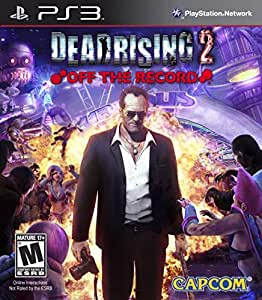 Dead Rising 2: Off The Record by Capcom (2011) - PlayStation 3