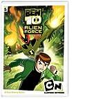 Ben 10: Alien Force: Volume 5