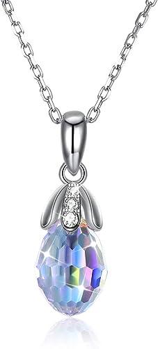 Colgante Gran Delfín brillante 925 cadenas colgante nuevo /& en su embalaje original