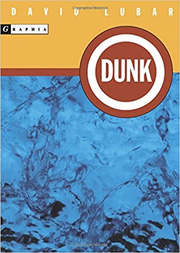 Image result for dunk book cover