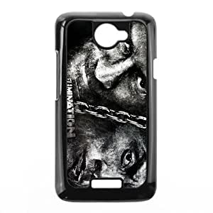 HTC One X Phone Case WWE HFE31133
