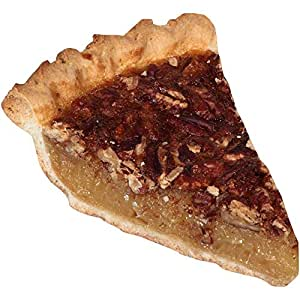 Amazon Com Sara Lee Chef Pierre Pre Sliced Pecan Pie 8