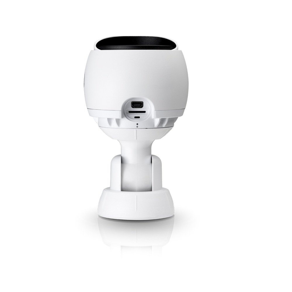 Ubiquiti Unifi UVC-G3 - Network Surveillance Camera - Outdoor - Weatherproof - Color (Day&Night) - 3.6mm Lens - 4 MP - 1920 X 10 by Ubiquiti Networks
