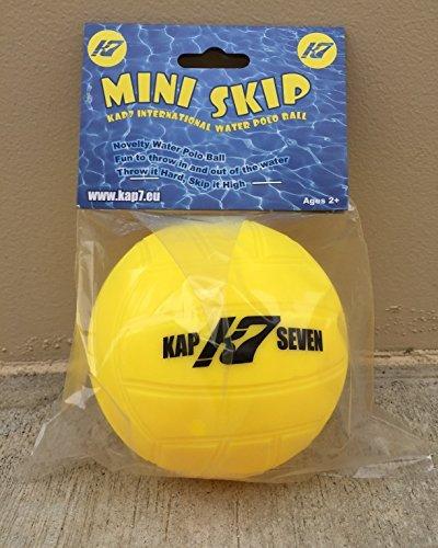 Desconocido KAP7 Mini Skip - Pelota de fútbol (tamaño 1): Amazon ...