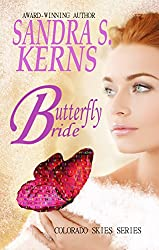 Butterfly Bride (Colorado Skies Book 7)
