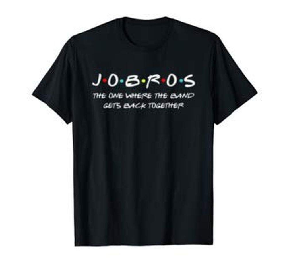 Jonas Brothers Jobros Happiness Begins Tour Perfect Gift Idea For Fans Who Love Jb Gift For Woman Shirts