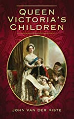 Queen Victoria and Albert, the Prince Consort, had nine children who, despite their very different characters, remained a close-knit family. Inevitably, as they married into European royal families their loyalties were divided and their lives...