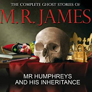 Mr Humphreys and His Inheritance Audiobook