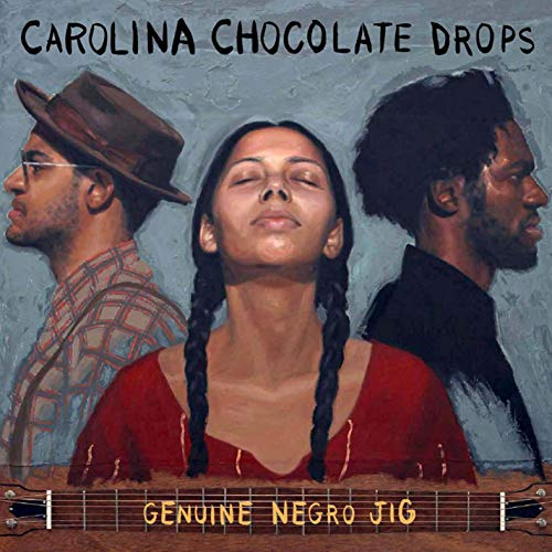 Genuine Negro Jig (Vinyl) [Importado]