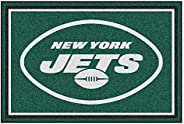 FANMATS NFL General Sporting Goods 5x8 Rug