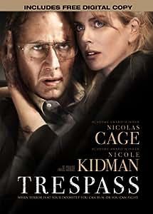Trespass (DVD + Digital Copy)