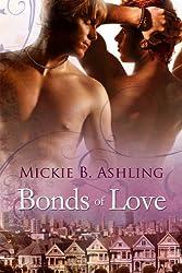 Bonds of Love (Bay Area Professionals Book 2)