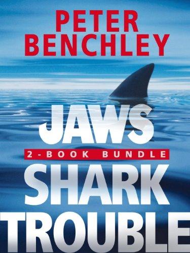 jaws 2 novel - 5