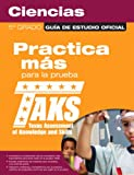 The Official TAKS Study Guide for Grade 5 Spanish Science, Texas Education Agency, 0789737663