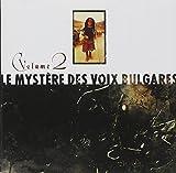 Le Myst?re des Voix Bulgares Vol. 2