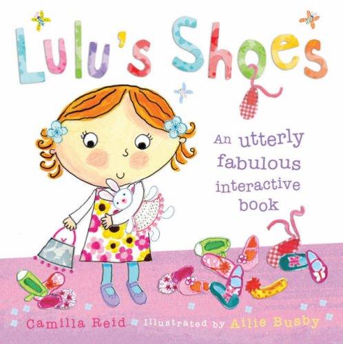 Lulu's Shoes