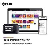 FLIR - 89401-0202 C5 Thermal Imaging Camera with