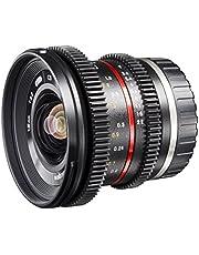 Walimex pro 12/2,2 Video APS-C Sony E